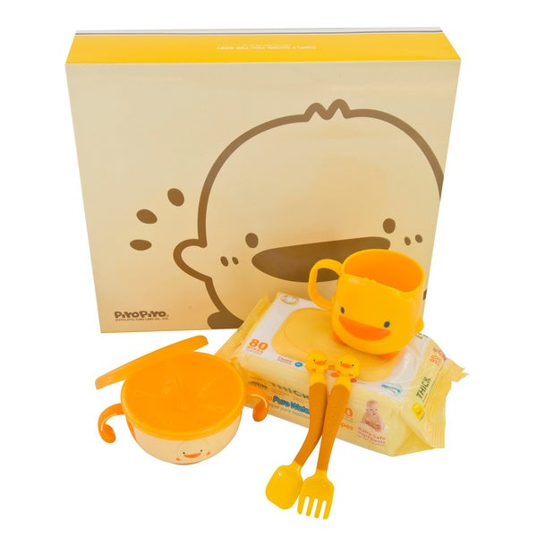Feeding Toddler Gift Set