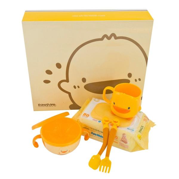 Feeding Toddler Gift Set