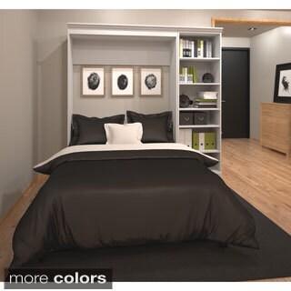 Versatile by Bestar 84-inch Full Wall Bed Kit