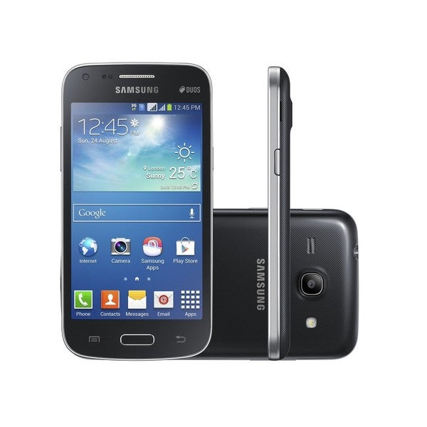 Samsung Galaxy Core Plus Dual SIM 4GB SM-G3502 Unlocked GSM Android Smartphone