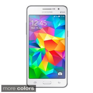 Samsung Grand Prime 8GB SM-G530H Unlocked Dual SIM GSM Android Smartphone