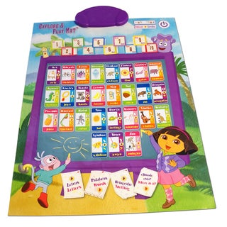 Smartplay Dora Explore and Play Mat