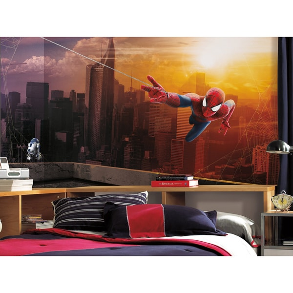 The Amazing Spider-Man 2 XL Mural