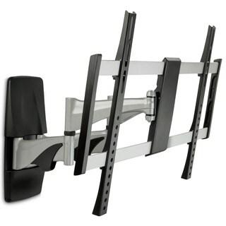 Mount-It Solid Aluminum Premium Quality Swivel Wall Mount