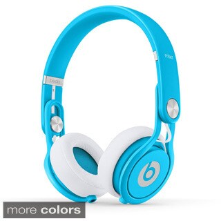 Beats by Dr. Dre Mixr On-Ear Headphone