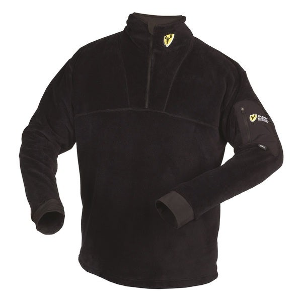 ScentBlocker Arctic Weight Baselayer Long Sleeve Shirt