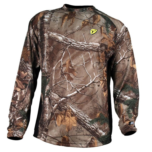 ScentBlocker 8th Layer Long Sleeve Shirt