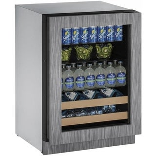 U-Line 24-inch Integrated Beverage Center
