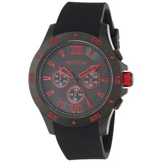 Red Line Men's RL-60034 Spark Black Watch