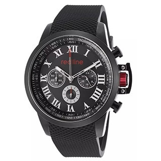 Red Line Men's RL-60053 Ignite Black Watch