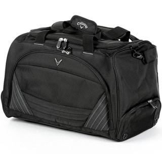 Callaway Chev Duffel Bag Black