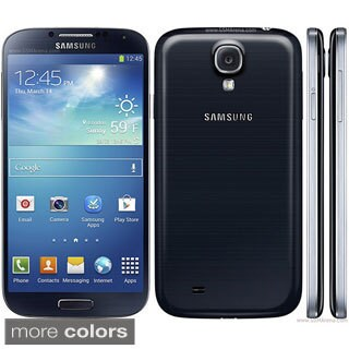 Samsung S4 GT-I9515 GSM Unlocked Android OS, v4.2.2 Jelly Bean Smartphone