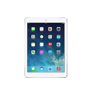 Apple iPad Air MD789LL/A 32GB, Wi-Fi White Tablet