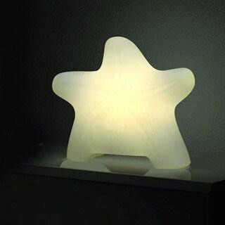 Illuminated Starfish Table Lamp
