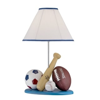 Lite Source All Sport 1-light Table Lamp