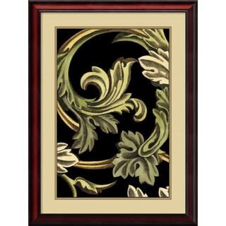 Ethan Harper 'Classical Frieze II' Framed Art Print 24 x 32-inch