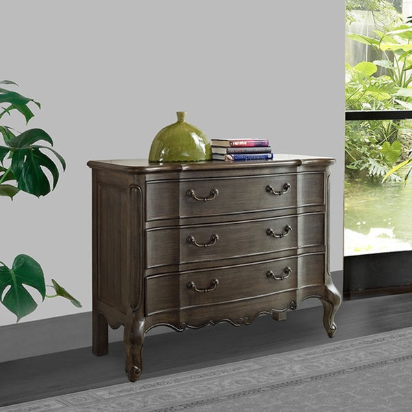 Powell 3-drawer Chest