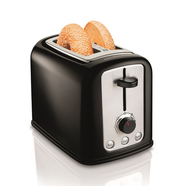 Hamilton Beach Cool Touch 2-Slice Toaster