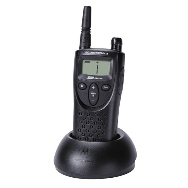 Motorola XTN XU1100 Portable Business Two Way Radio