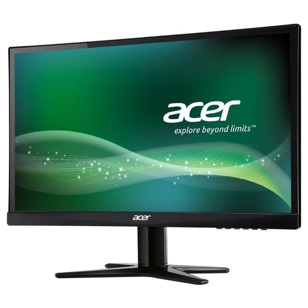 "Acer G247HL bid 24"" LED LCD Monitor - 16:9 - 6 ms"