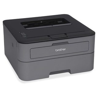 Brother HL-L2300D Laser Printer - Monochrome - 2400 x 600 dpi Print -