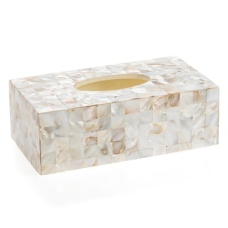 Milano Rectangle Tissue Box