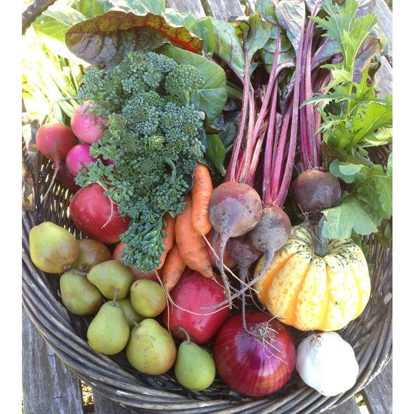Mother Nature's Farm Fruit and Vegetable Box (Local Delivery)