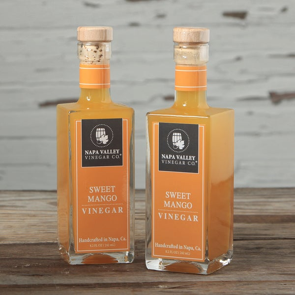 Napa Valley Vinegar Sweet Mango Vinegar Set