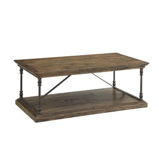 Christopher Knight Home Hylas Medium Brown Cocktail Table