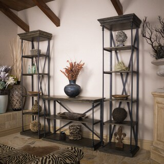 Christopher Knight Home Hylas Medium Brown etagere