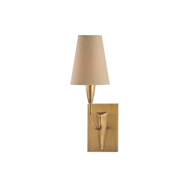 Hudson Valley Berkley 1-light Wall Sconce