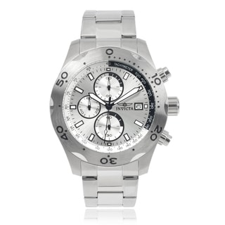 Invicta Men's 17747 'Specialty' Stainless Steel Link Watch