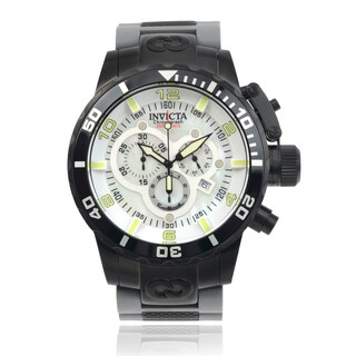 Invicta Men's 10508 'Corduba' Multifunction Link Watch