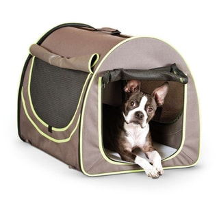 K&H Pet Products Classy Go Pet Home Soft Dog Crate