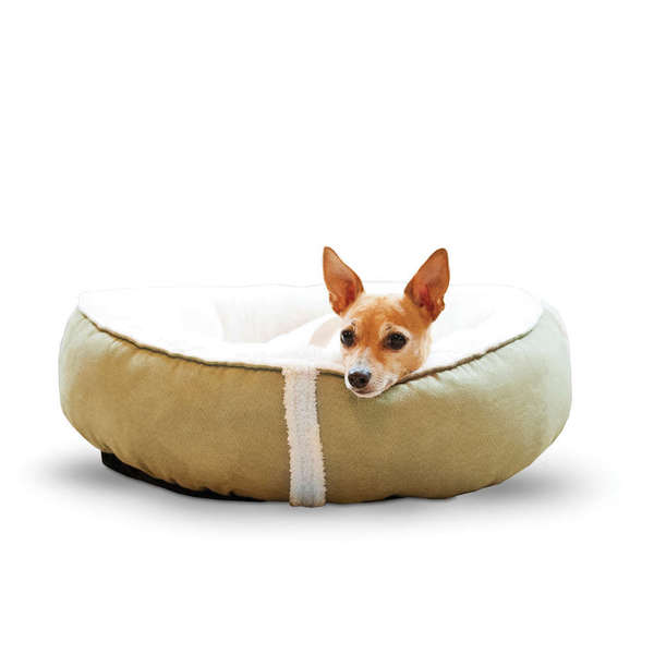 K&H Pet Products Sleepy Nest Dog Bed