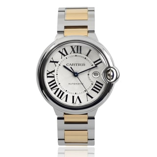 Cartier Men S Watches Prices