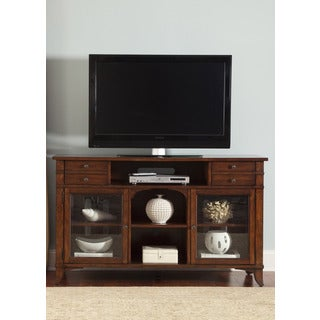 Liberty Keystone Ginger Entertainment TV Stand