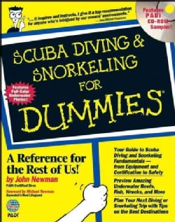 Scuba Diving & Snorkeling for Dummies