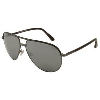 Tom Ford Men's TF0285 Cole Aviator Sunglasses
