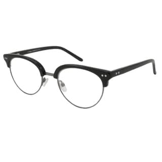 V Optique Women's Camilla Oval Reading Glasses