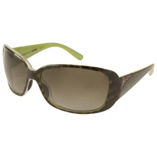 Smith Optics Women's Shorewood Polarized/ Wrap Sunglasses