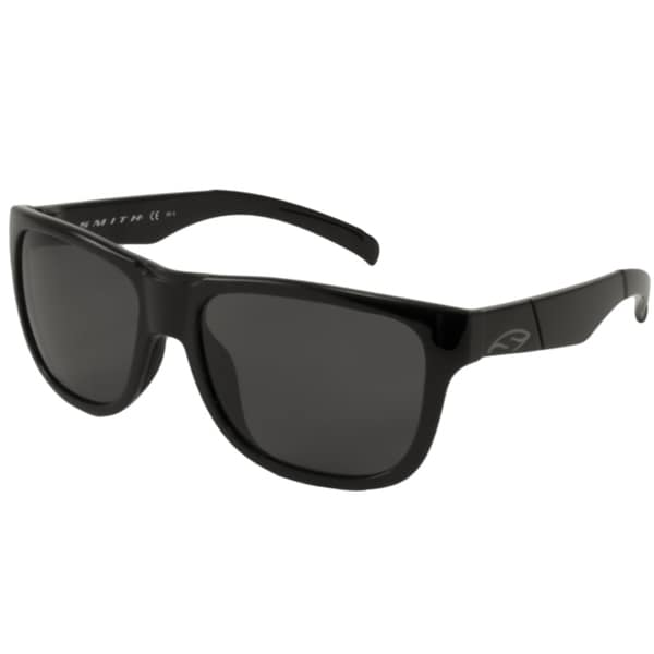 Smith Optics Women's Lowdown Slim Polarized/ Rectangular Sunglasses