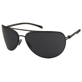 Smith Optics Men's/ Unisex Showdown Polarized/ Aviator Sunglasses