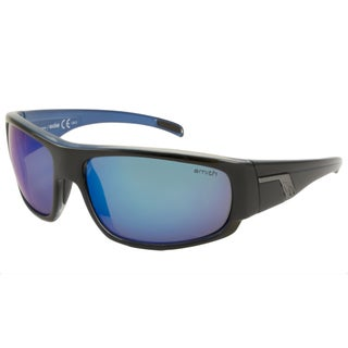 Smith Optics Men's/ Unisex Terrace Polarized/ Wrap Sunglasses