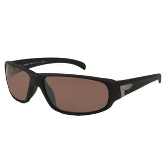 Smith Optics Men's/ Unisex Precept Polarized/ Wrap Sunglasses