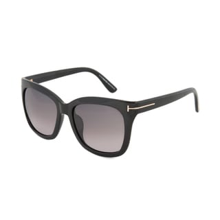 Tom Ford Women's TF9313 Rectangular Sunglasses