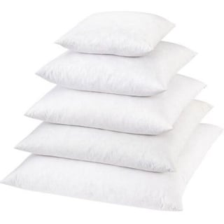 White Down Filled 20-inch Pillow (1 or 2-pack) 14351884