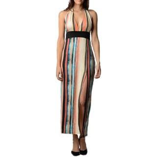 Women's Emanuel Halter Dress