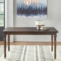 Simple Living Burntwood Dining Table