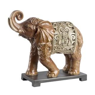 ABBYSON LIVING Thai Elephant Statue